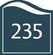 Room Number Sign