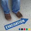 Evacuation, Thin Arrow