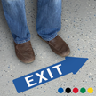 EXIT, Thin Arrow