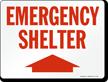 Emergency Shelter (Arrow Up)