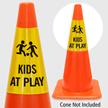 Kids At Play Cone Collar