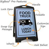 BigBoss Pro Frame kit