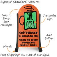 BigBoss® Standard Kit