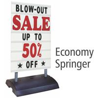 Rolling Springer