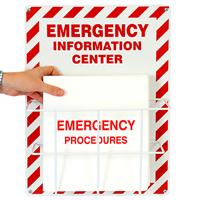 Emergency Information Procedure Center