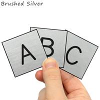 A-Z Plastic Letter Set
