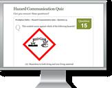 Free HazMat Training Quiz