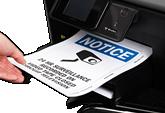 Free Video Surveillance Signs
