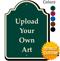 Custom Palladio Sign - Add Own Wording